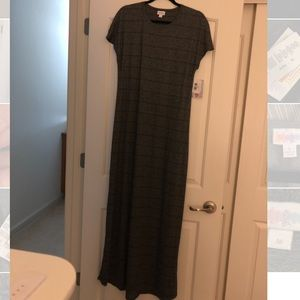 NWT Lularoe Maria dress